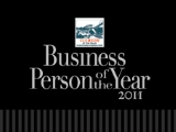 Business Person of The Year 2011